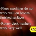 Basic Concrete Staining | RAC Stain