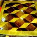 Engrave-A-Crete 3D Floor | Time Lapse | Decorative Concrete Training