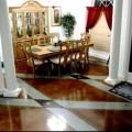 Interior Floor Montage