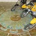 KaleidoCrete Decorative Concrete Engraving System