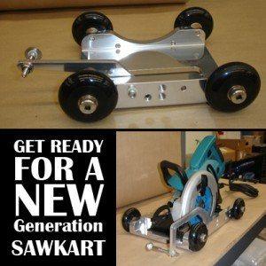 sawkart