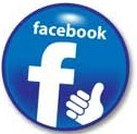 blog facebook icon