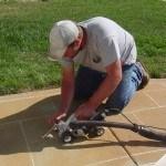 Concrete Revival engraving