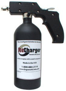 ReCharger 24 oz sprayers