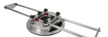 Precision Center Pivot