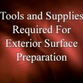 Decorative Concrete Preparation Part 2