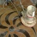 Final Steps   Washing Decorative Concrete