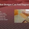 Decorative Concrete - Concrete Engraving